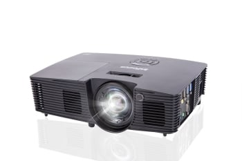 InFocus IN112v IN110v Series SVGA 3500 Lumens Projector