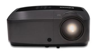 InFocus IN126x 4200 Lumens WXGA Network Projector
