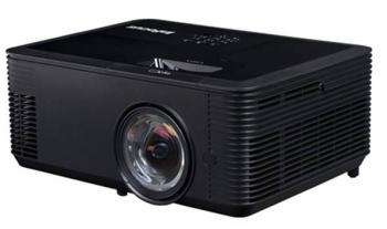 InFocus IN136ST DLP 4000 Lumens Projector