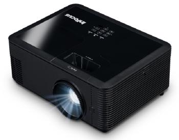 InFocus IN138HDST DLP 4000 Lumens Projector