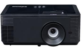 InFocus IN2138HD DLP 4500 Lumens Projector