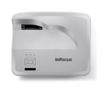 InFocus INL148HDUST DLP 4,000 Lumens Projector