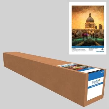 "Innova IFA 55 610x15m Exhibition Matte Polycotton Canvas 380gsm- 24"" Roll"