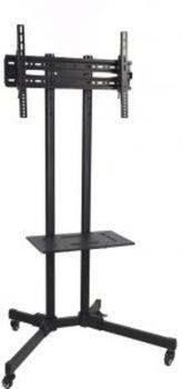 Alpha LTCW26-60W LCD/LED Trolley Stand