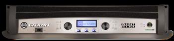 Crown IT5000HD Two-Channel 2500W Version Amplifier