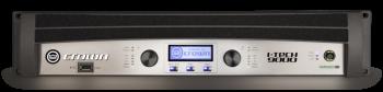 Crown IT9000HD Two-Channel 3500W Power  Amplifier