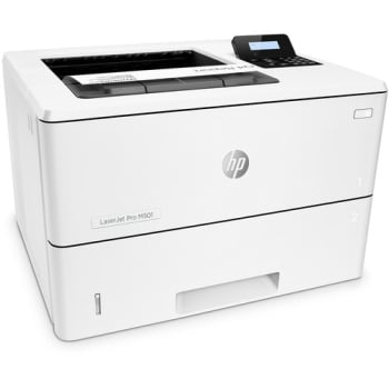 HP M501dn  LaserJet Pro Monochrome Laser Printer