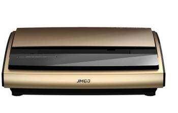 JmGO S3 3000 ANSI Lumens 4K Home Cinema Laser Projector