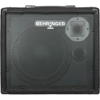 Behringer Ultra-Flexible 90-Watt 3-Channel Keyboard Amplifier