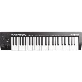M-Audio Keystation 49 II 49-Key MIDI Controller