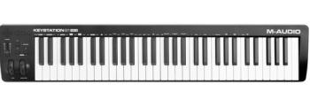 M-Audio Keystation 6 II 61-Key MIDI Controller