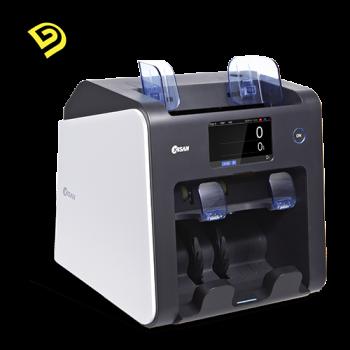 Kisan K2 Compact 1+1 Pocket Value Counter