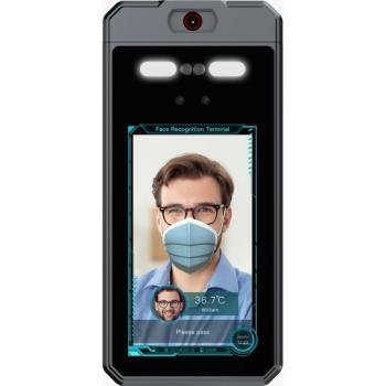 AI Tech KRN-4500 Face & Temperature Recognition Display Machine