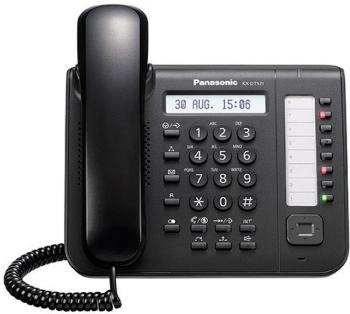 Panasonic KX-DT521X-B Digital Proprietary Telephone