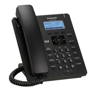 Panasonic KX-HDV130XB 2 Line SIP Phone
