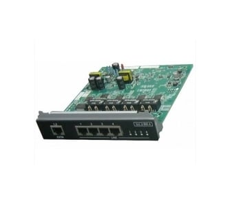 Panasonic KX-NS0280X 4 Port BRI / 2 Port SLT Card
