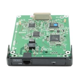 Panasonic KX-NS5290CE PRI30 ISDN30 Trunk Card