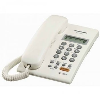 Panasonic KX-T7705X Single Line Caller ID Proprietary Phone