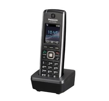 Panasonic KX-TCA185CE Business DECT Handset