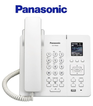 Panasonic KX-TPA65UK Optional DECT Deskphone for KX-TGP600
