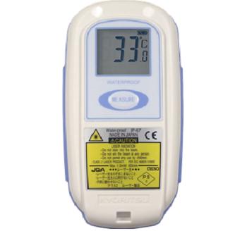 Kyoritsu Model 5510 Infrared Thermometer