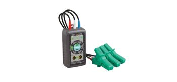 Kyoritsu Model 8035 Non-Contact Safety Phase Indicator