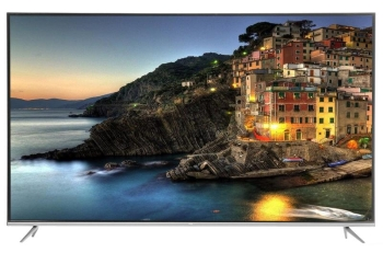 "TCL L65P8US 65"" Ultra HD Android Smart LED TV"