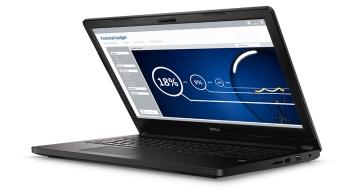 Dell Latitude 3570 (Intel Core i5-6200U, 4GB DDR3L, 500GB HDD, Win 7 Pro / Win 10 Pro License)