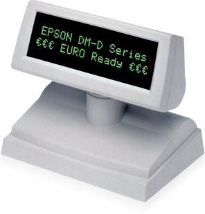 Epson DP-110-101 ECW Base plate Epson Cool White