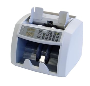Laurel J-717 Currency Counting Machine