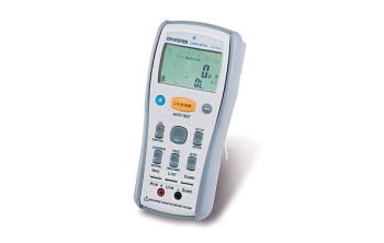 GW Instek LCR-916 Dual Display Handheld LCR Meter