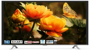 Hitachi LD32HTS01H-CO 32 inch HD Ready Smart LED TV