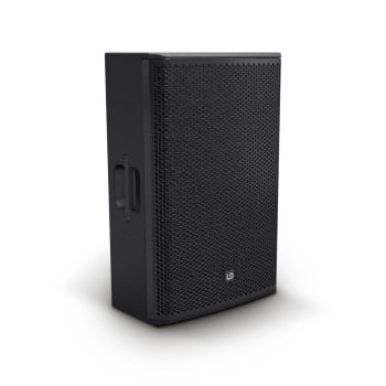 "LD Systems STINGER 15 A G3 Active 15"" 2-way Bass-Reflex PA Loudspeaker"