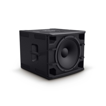 """LD Systems STINGER SUB 15 A G3 Active 15"""" bass-reflex PA subwoofer"""