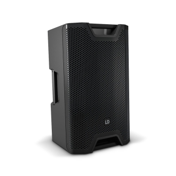 "LD Systems ICOA 12 A BT 12"" Powered Coaxial PA Loudspeaker with Bluetooth"