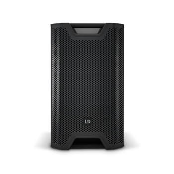 "LD Systems ICOA 15 A BT 15"" Powered Coaxial PA Loudspeaker with Bluetooth"