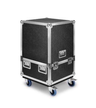 LD SystemsMAUI P900  Flight Case for LD MAUI P900