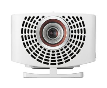 LG PF1500G DLP FHD 1400 Lumens Projector