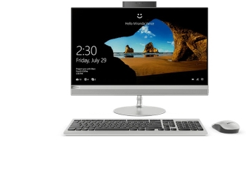 "Lenovo IdeaCentre 520-24ICB 23.8"" FHD Touch All In One (Intel Core i5, 8GB RAM, 1TB)"