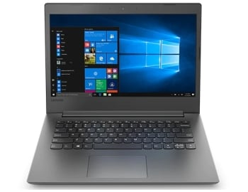 Lenovo 1130-81H60065AX 14.0 HD Laptop ( Core i3 7020U 2.3 GHZ, 1TB, 4GB RAM)