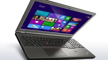 """Lenovo ThinkPad T540p 20BE009YAD + 4X40H04338 15.6"""" (Core i5, 500GB, 4GB, Win 8.1 Pro)"""