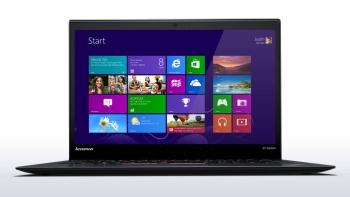 "Lenovo ThinkPad X1 Carbon 20BS0059AD + 4X40E48910 14.0"" (Core i7, 256GB, 8GB, Win8.1 Pro)"