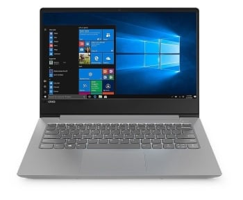 "Lenovo IdeaPad 14.0"" HD Laptop (Core i5 8250U 1.6 GHZ, 1TB+128S, 8GB RAM)"