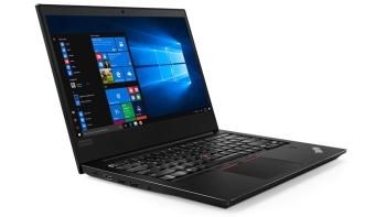 "Lenovo ThinkPad Edge E480 14.0""HD Laptop (Core i5 8250U 1.6 GHZ, 500GB, 4GB RAM)"