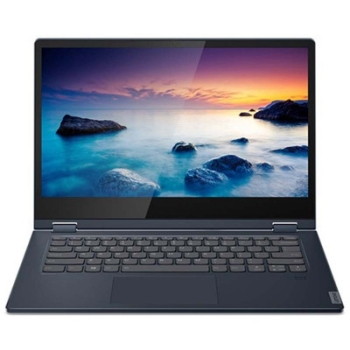 Lenovo YOGA-C340-81TK009DAX 14.0 FHD Touch_Flip Laptop (Core i7 10510U 1.8 GHZ, 512SSD, 16GB RAM)