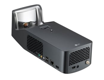 LG PF1000U Ultra Short Throw LED Home Theater Projector