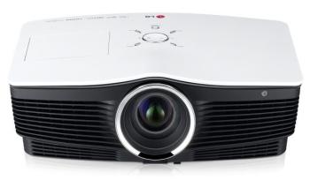 LG BC775 XGA 5000 Lumens DLP Projector