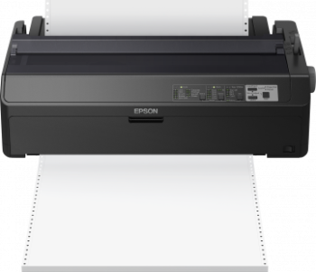 Epson LQ-2090IIN Fast 24-pin Network Dot Matrix Printer