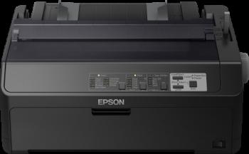 Epson LQ-590IIN Network Dot Matrix Printer