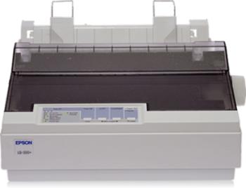 EPSON LQ-300+II COLOUR Printer